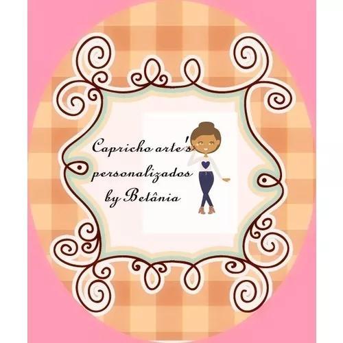 Personalize seu evento com estilo !!!