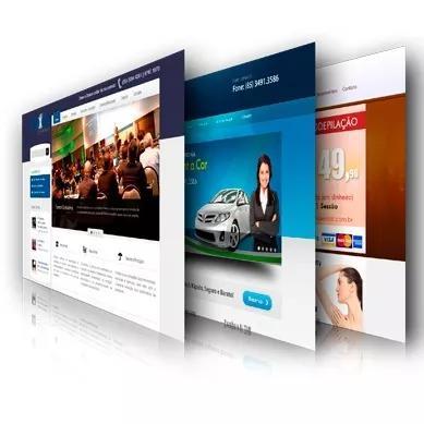 Promoção criação de sites