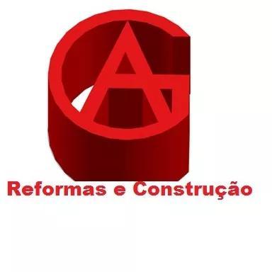 Reformas e construção residencial/ predial