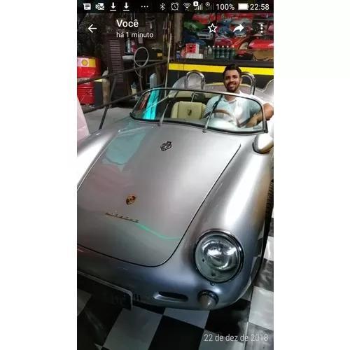 Regularização de carros antigos