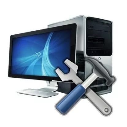 Reparação de equipamentos informáticos
