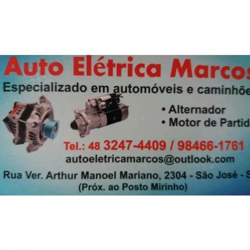 Servicos eletricas carros,caminhoes,maquinas,carretinhas