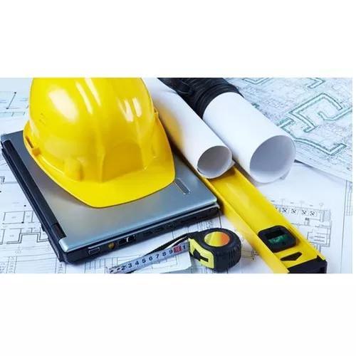 Serviços de construção, reformas e pinturas