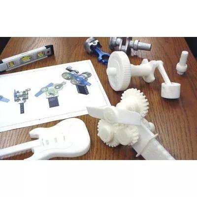Serviços de impressão 3d digitalização - prototipag