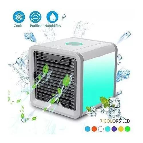 Super ar condicionado portátil