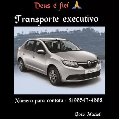 Transporte executivo *****