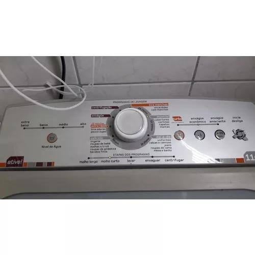 Vendas de lavadoras de roupas