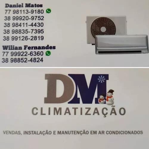 Vendas, manutenção e instalacao de ar condicionado