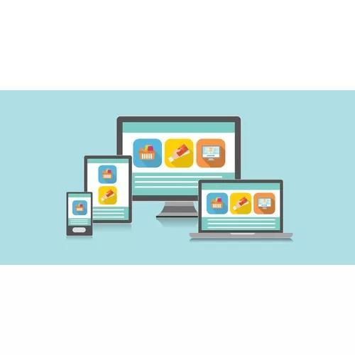 Web design - site profissional responsivo e preço