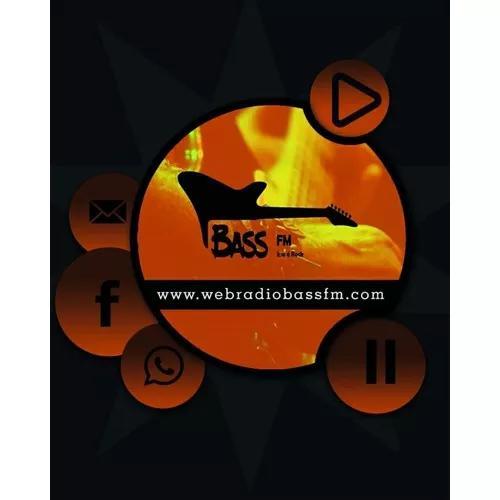 Web radio bass