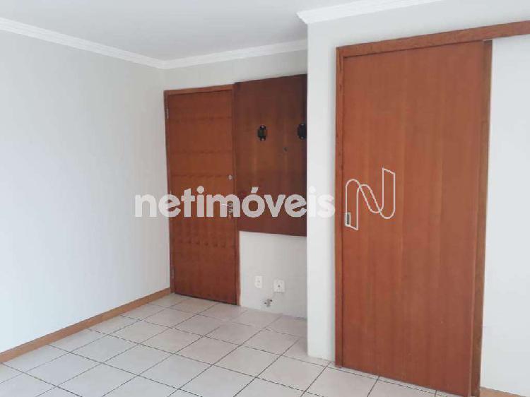 Apartamento, liberdade, 2 quartos, 1 vaga