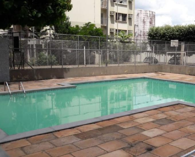 Apartamento ao lado do pantanal shopping
