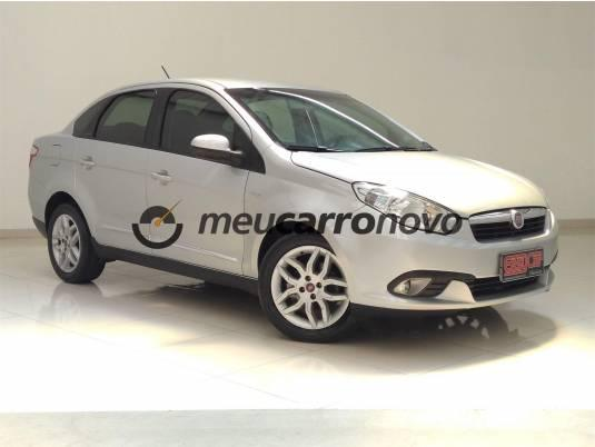 Fiat grand siena essence dual. 1.6 flex 16v 2012/2013