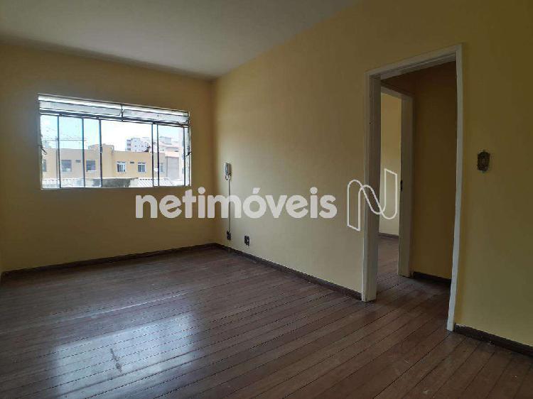 Apartamento, novo eldorado, 2 quartos