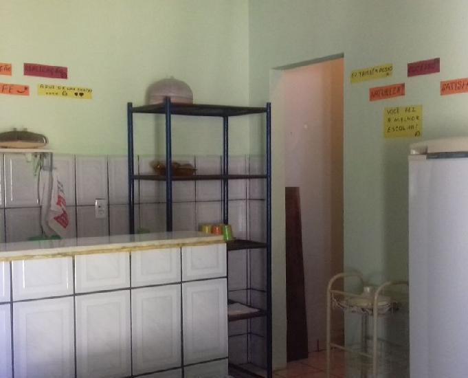 Aluga-se casa na localidade de uruaú- ce
