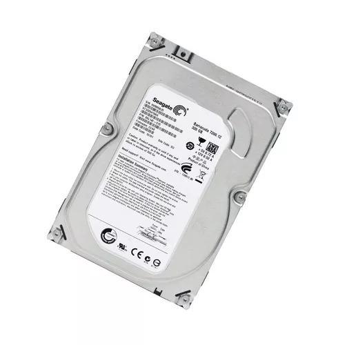 Hd desktop seagate 320gb 7200 rpm sata 3.0gb/s 3,5 - novo