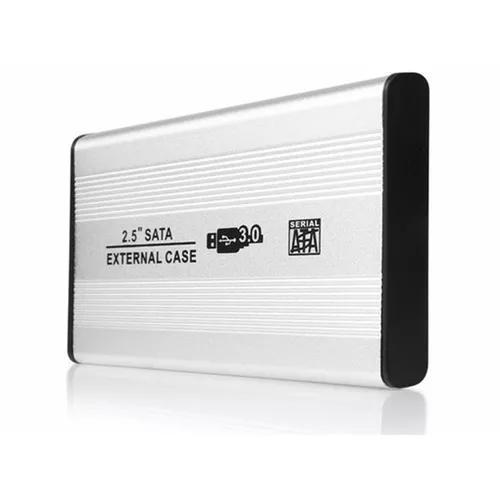 Hd externo - 500gb - usb 3.0 - novo e com garantia -