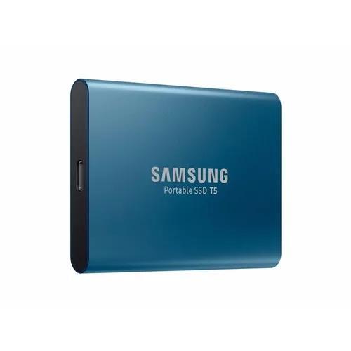 Hd ssd externo 500gb samsung t5 usb 3.1 original só aqui!