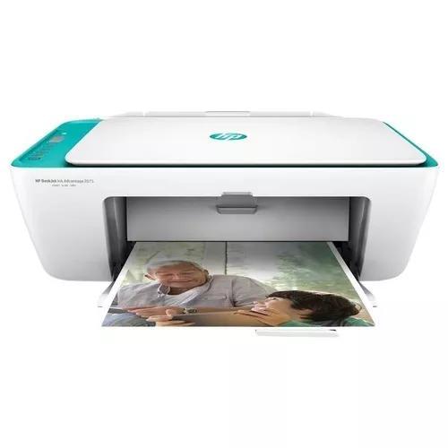 Impressora hp deskjet advantage 2675