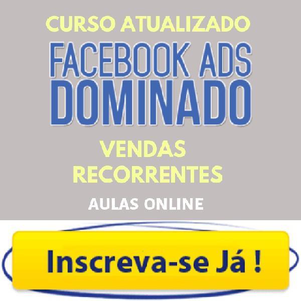 Curso facebook ads vendas recorrentes