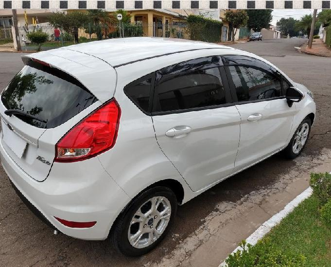 Ford New Fiesta SE 1.6 2014 Impecavel!!!