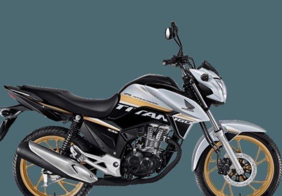 Guarumoto honda moto zero km condições especiais, confiram
