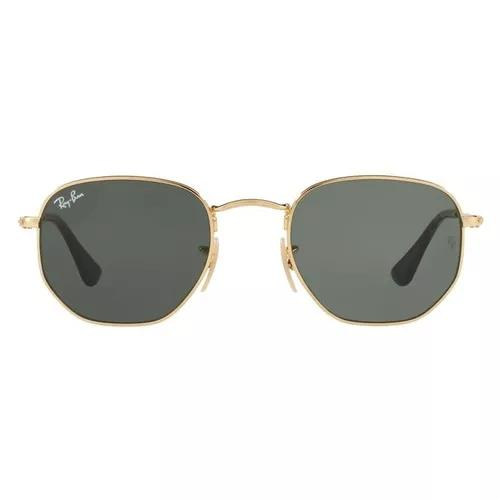 Oculos de sol ray ban rb3548n 54mm masculino f