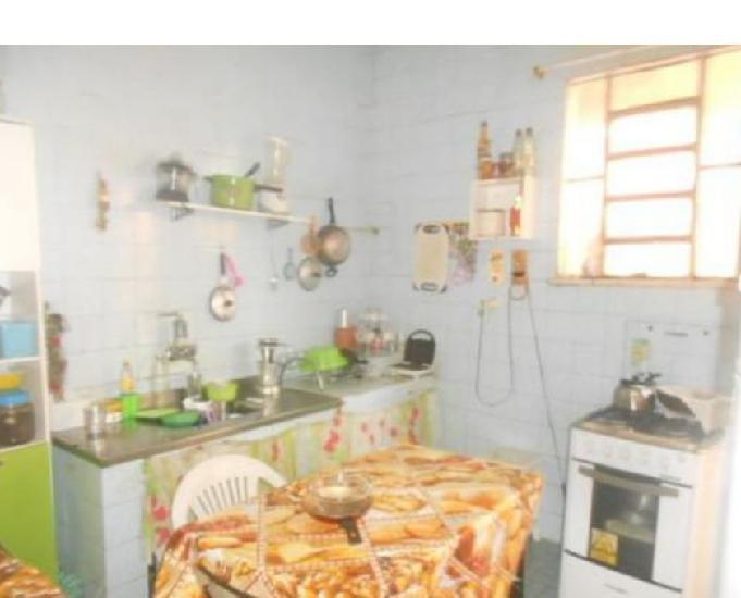 Stª margarida - 2 casas (3 e 2 quartos) - 180m2 - 1 vaga