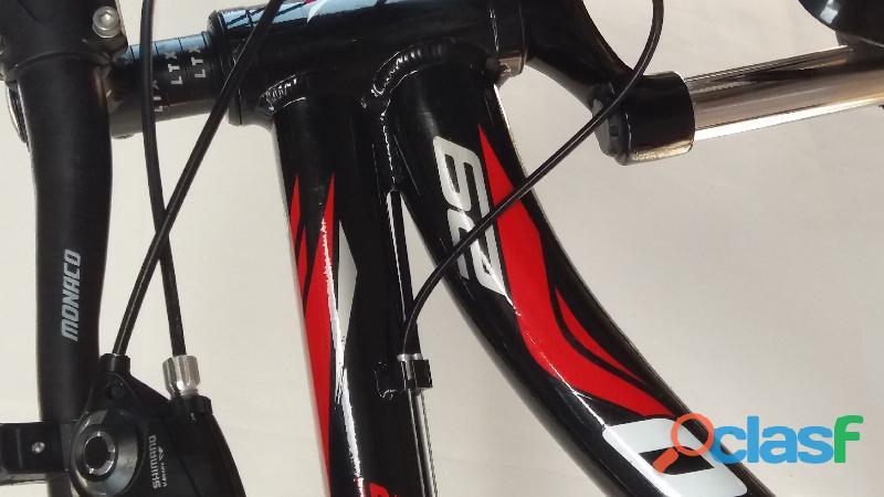 Bicicleta mônaco zeus aro 29