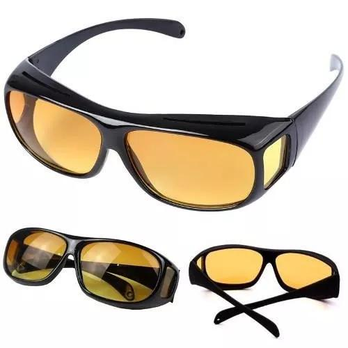 12cdb7dd4ceb5 Culos night drive dirigir à noite sobrepõe óculos de