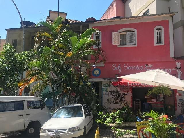 Quarto copacabana 2019