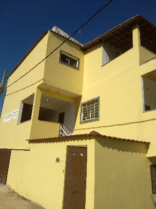 Vendo Casa 2 q Mar do norte-RIo das Ostras
