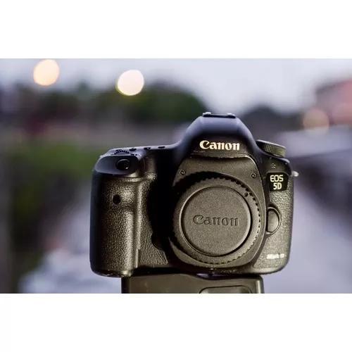 Camera fotografica canon 5d mark iii pra ir