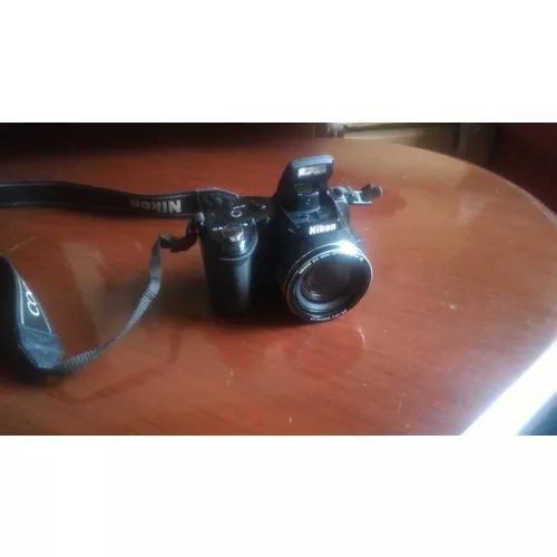 Camera nikon l120 top funcionando