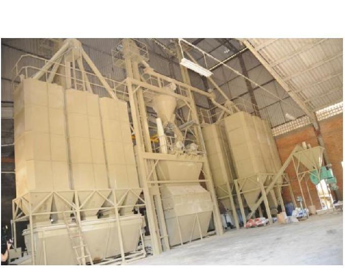 Fabrica de ração interior de sp - fatura r$ 7 milhões
