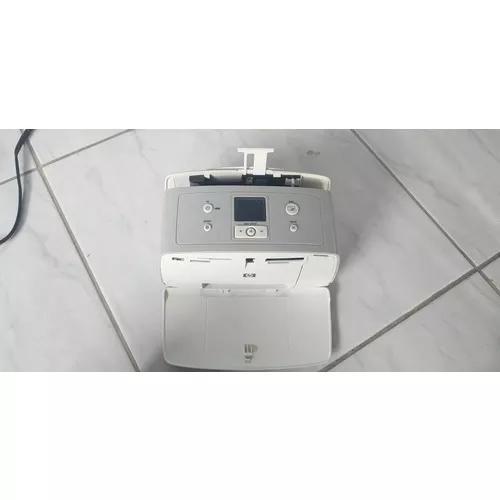 Impressora fotografica hp photoesmart 325