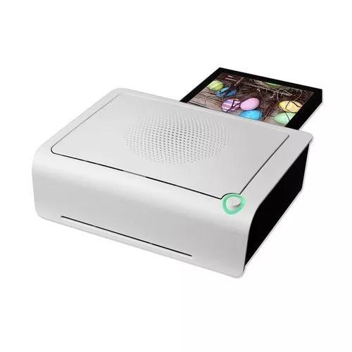Impressora Fotográfica Com Wifi - Hiti P310w