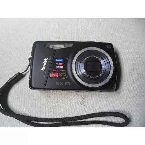 Maquina fotografica digital kodak easyshare m575-não func.