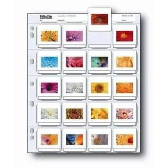 Print file 2x2 20b porta slides 35mm acomoda 20slides 20ff