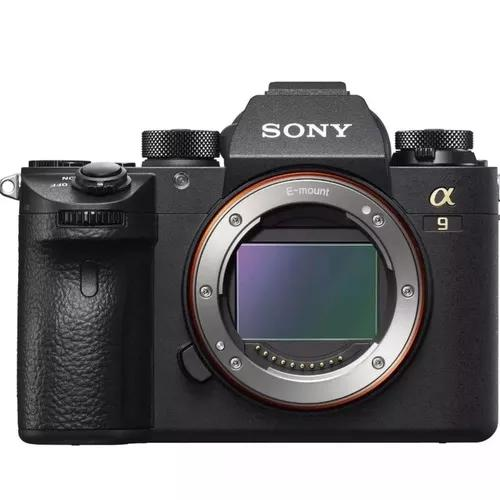 Sony alpha a9 mirrorless / sony a9 body / pronta entrega nf