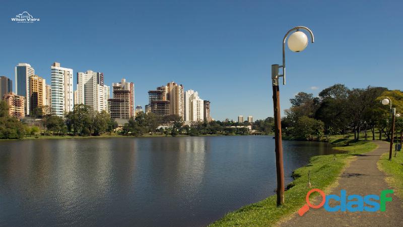O contador Londrina
