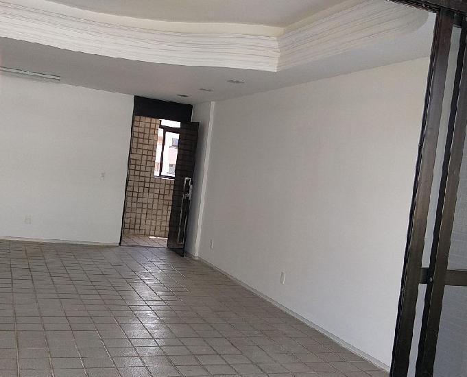 Aluguel apartamento no bessa aeroclube, 03 quartos, 150m2