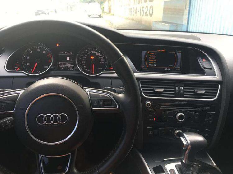 Audi a5 sportback 2.0 16v tfsi 180cv multi.