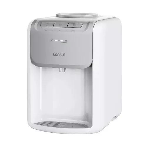 Bebedouro agua gelada consul compressor galao filtro 220v