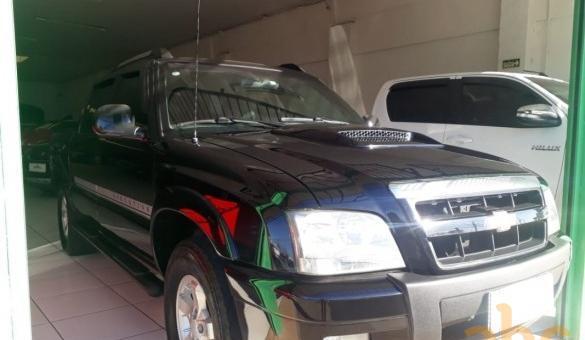 Chevrolet - s10