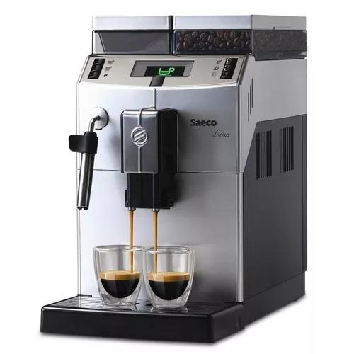 Máquina Café Expresso Saeco - Lirika 220v. Frete Gratis