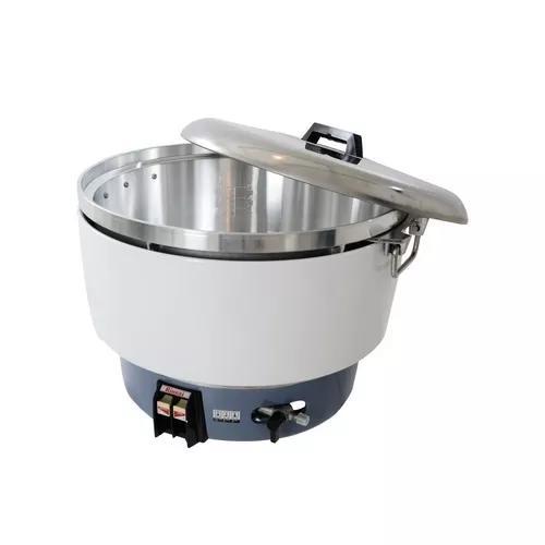 Panela de arroz a gás - rr-50 a glp - rinnai