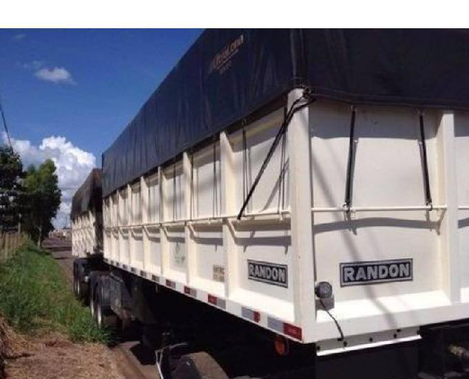 Scania g 420 10 11 + bi caçamba