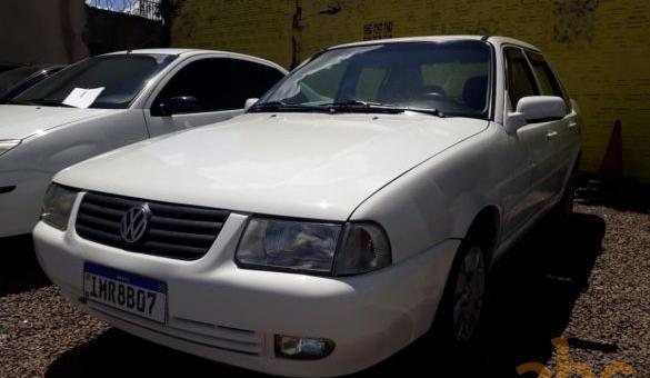 Volkswagen - santana