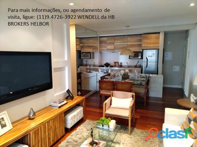 Oportunidade Apartamento 94 m 3 dorms 1 suíte 2 vagas Trilogy Home SBC 4